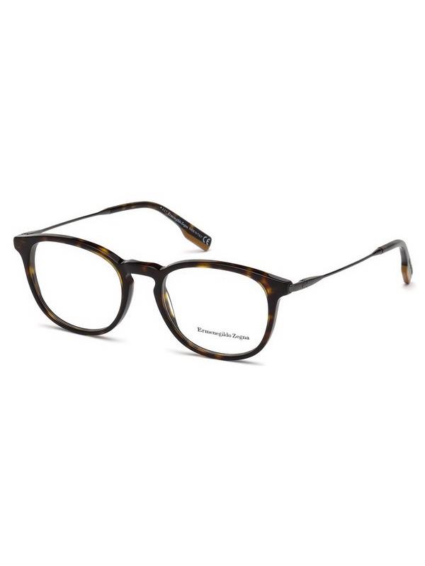 Ermenegildo Zegna 5125 052 - Oculos de Grau