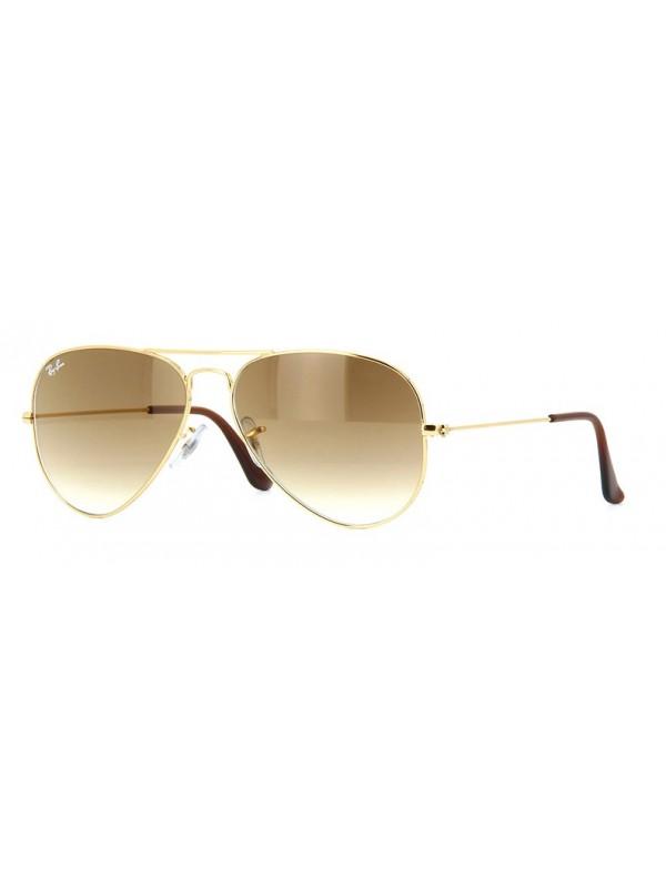 Ray Ban 3025 00151 Tam 58 - Oculos de Sol