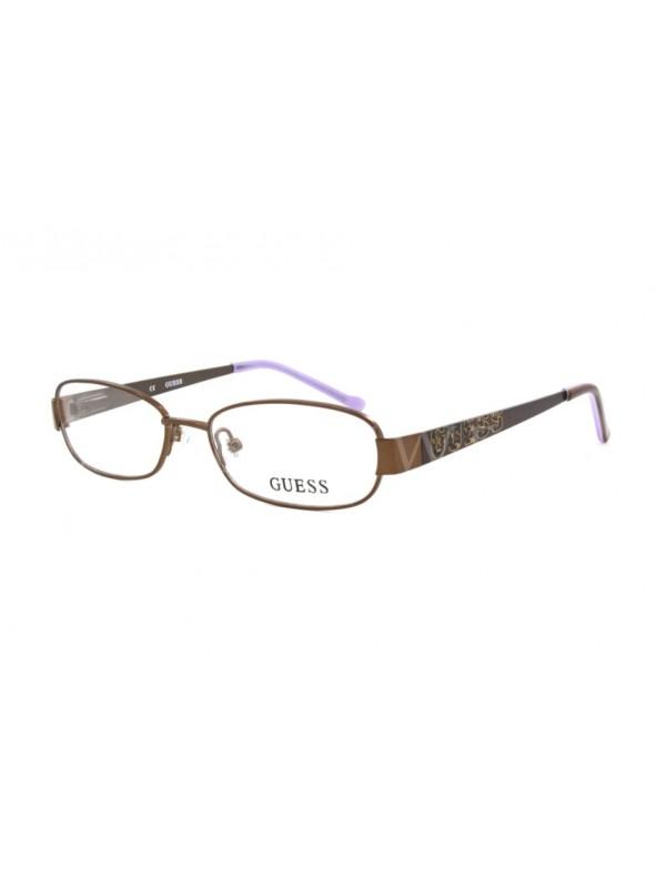 Guess 9076 BRN - Oculos de Grau