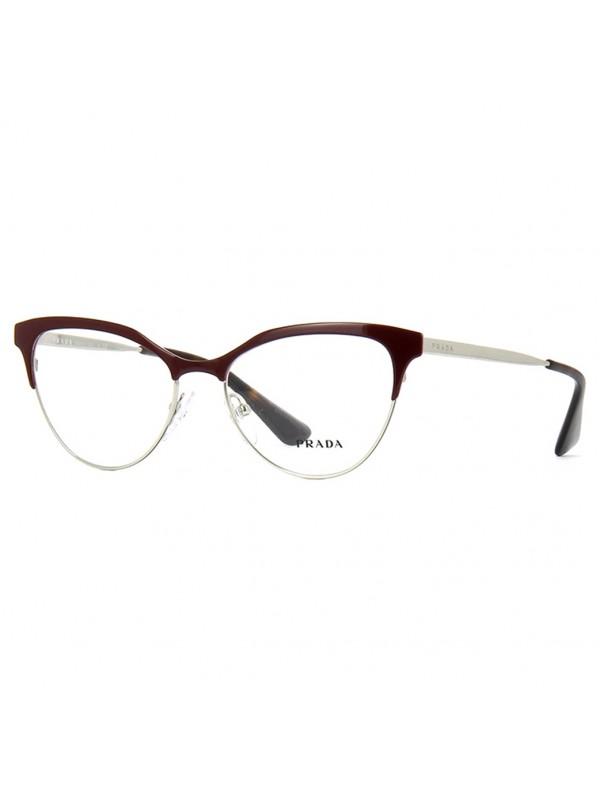 Prada 55SV UF61O1 - Oculos de Grau