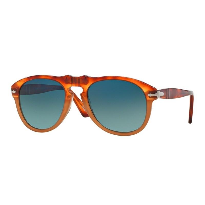 Persol 649 1025S3 Polarizado - Oculos de Sol