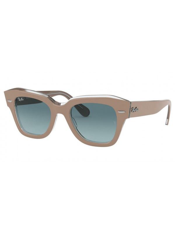 Ray Ban 2186 12973M - Oculos de Sol