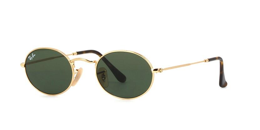 Ray Ban 3547N 001 - Oculos de Sol