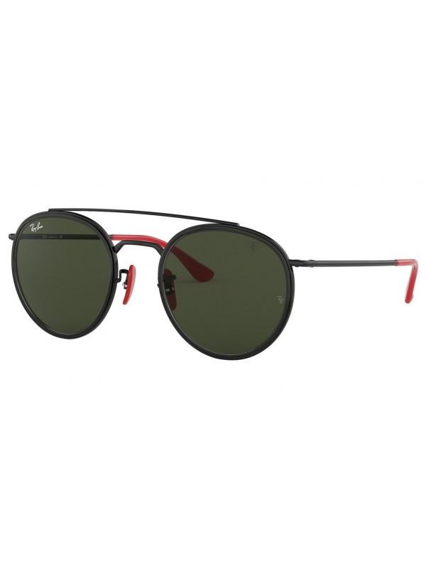 Ray Ban Scuderia Ferrari 3647M F02831 - Oculos de Sol