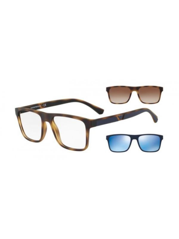 Emporio Armani 4115 50891W - Oculos de Sol