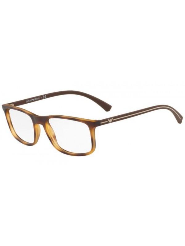 Emporio Armani 3135 5089 - Oculos de Grau