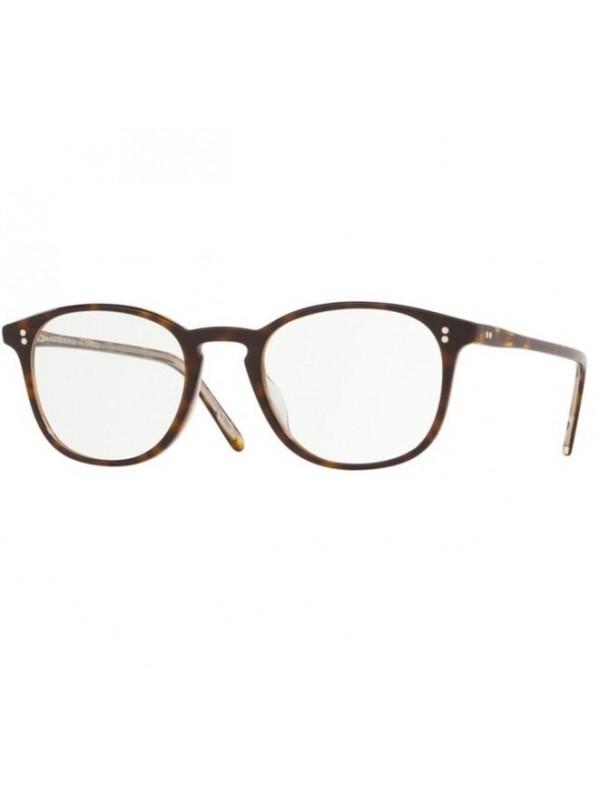 Oliver Peoples Finley Vintage 5397U 1666 - Oculos de Grau