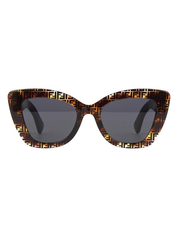 Fendi F IS FENDI 327 086IR - Oculos de Sol