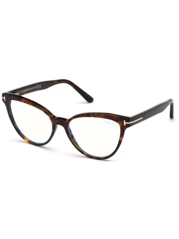Tom Ford 5639B 052 Blue Block - Oculos de Sol