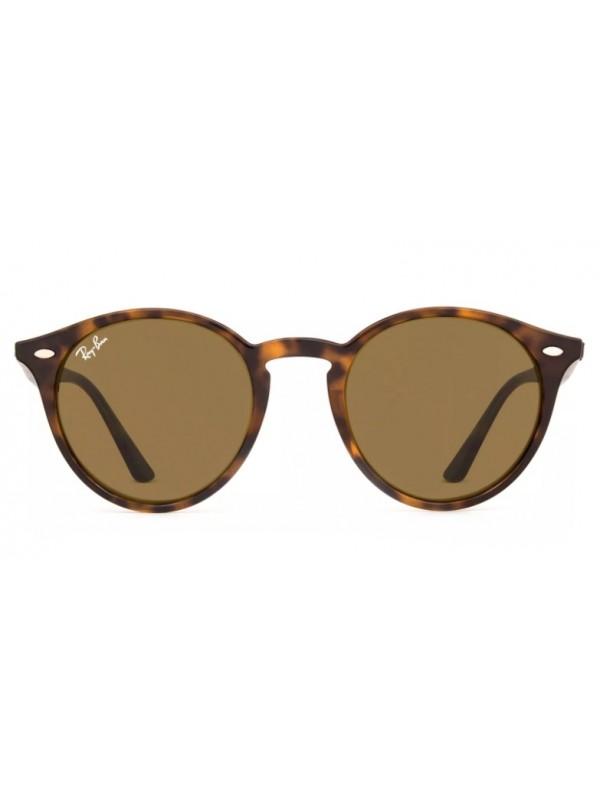 Ray Ban Round 2180 71073 - Oculos de Sol