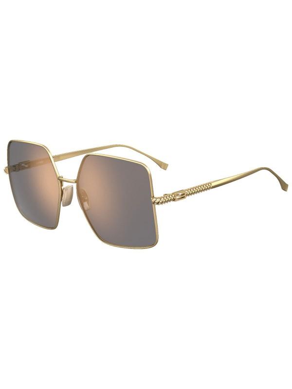Fendi 0439 001JO - Oculos de Sol