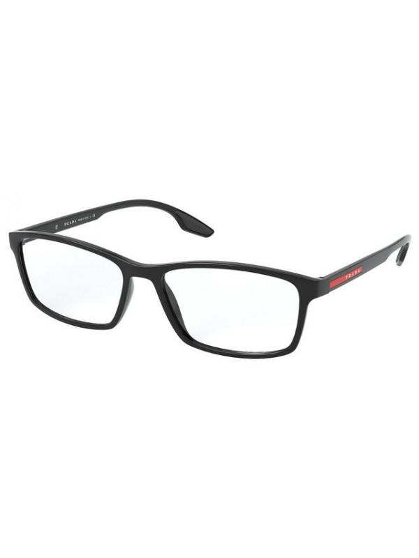Prada Sport 04MV 1AB1O1 - Oculos de Grau