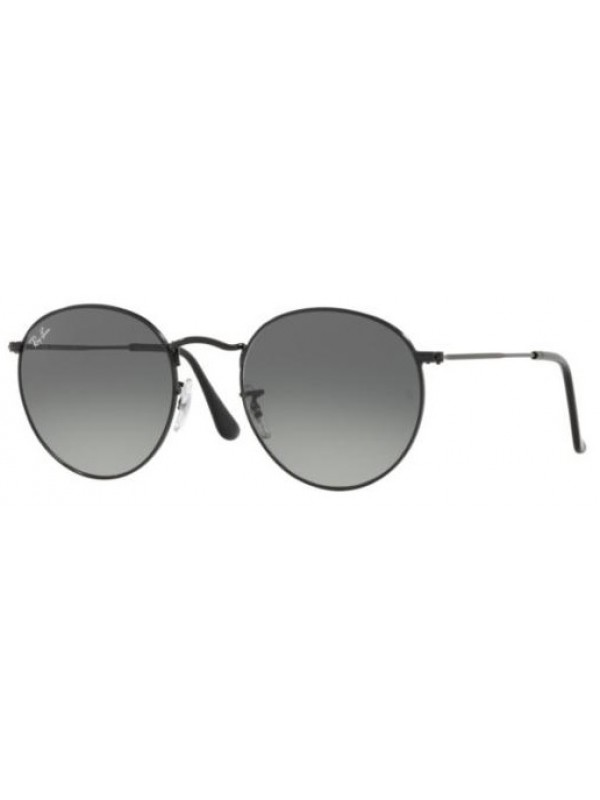 Ray Ban Round 3447NL 00271 - Oculos de Sol