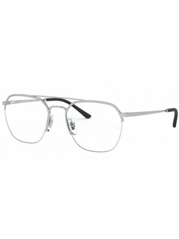 Ray Ban 6444 2501 - Oculos de Grau