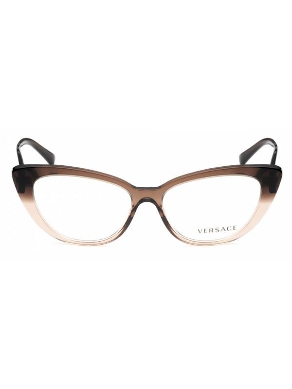 Versace 3286 5332 - Oculos de Grau