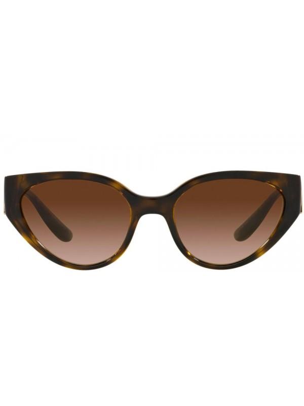 Dolce Gabbana Crossed 6146 50213 - Oculos de Sol