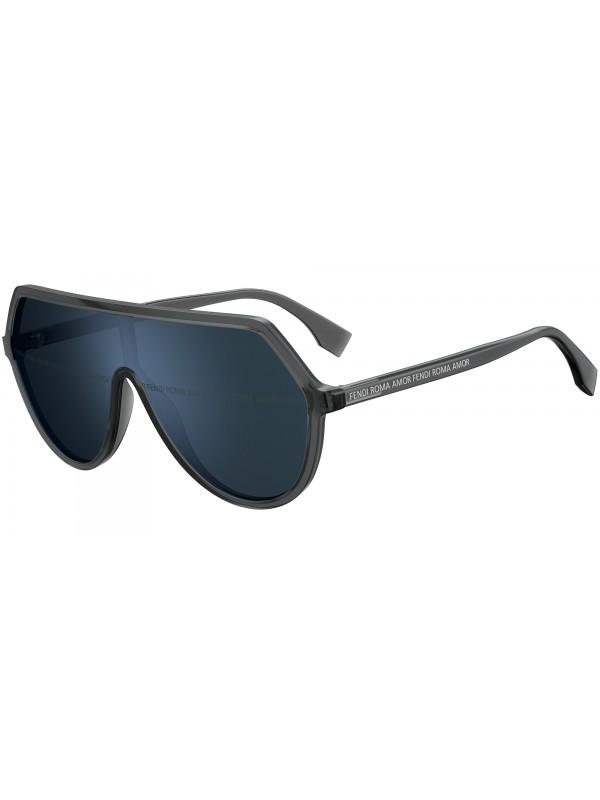 Fendi Roma Amor 0377 KB78N - Oculos de Sol