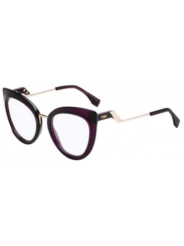 Fendi Tropical Shine 0334 0T721 - Oculos de Grau