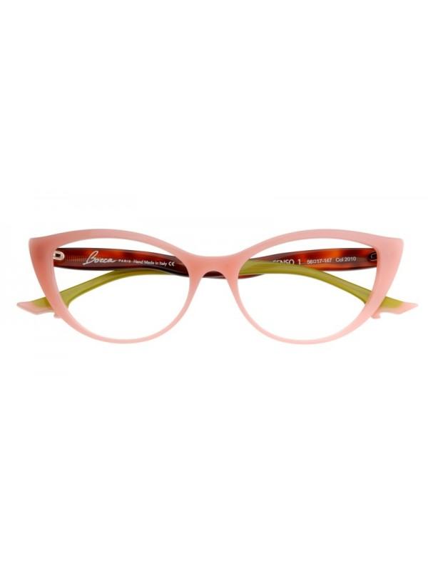 Face Face Bocca SENSO1 2010 - Oculos de Grau