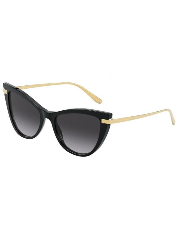 Dolce Gabbana 4381 5018G - Oculos de Sol
