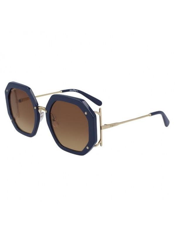 Salvatore Ferragamo 940S 414 - Oculos  de Sol