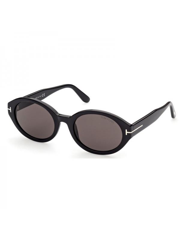 Tom Ford Genevieve 0916 01A - Oculos de Sol