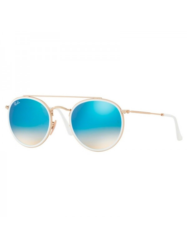 Ray Ban Double Bridge 3647N 0014O - Oculos de Sol