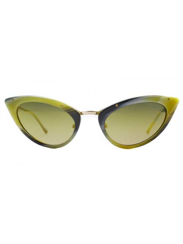 Tom Ford Grace 349 64J - Oculos de Sol