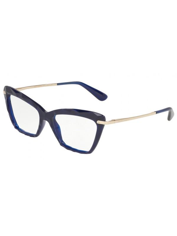 Dolce Gabbana 5025 3094- Oculos de Grau