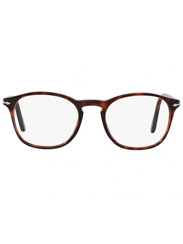 Persol 3007V 24 - Oculos de Grau