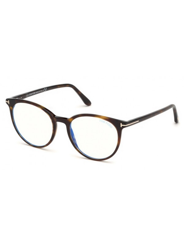 Tom Ford 5575B 052 Blue Block - Oculos de Grau