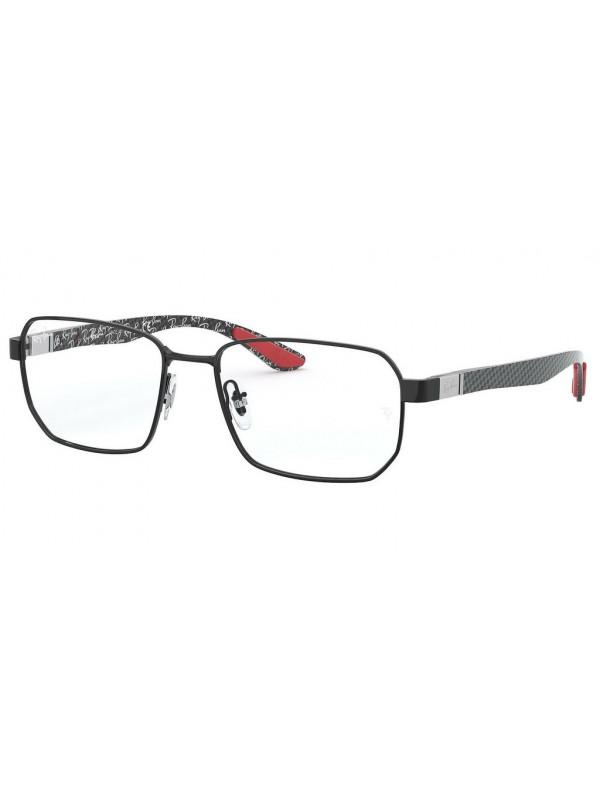 Ray Ban 8419 2509 - Oculos de Grau