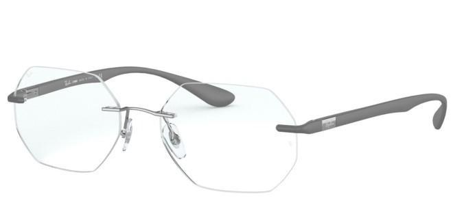 Ray Ban 8765 1000 - Oculos de Grau