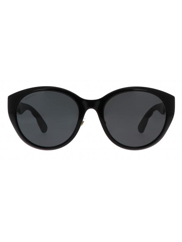 Gucci 814SK 001 - Oculos de Sol
