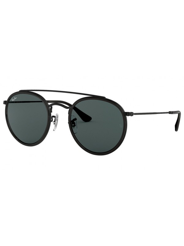 Ray Ban Double Bridge 3647NL 002R5 - Oculos de Sol