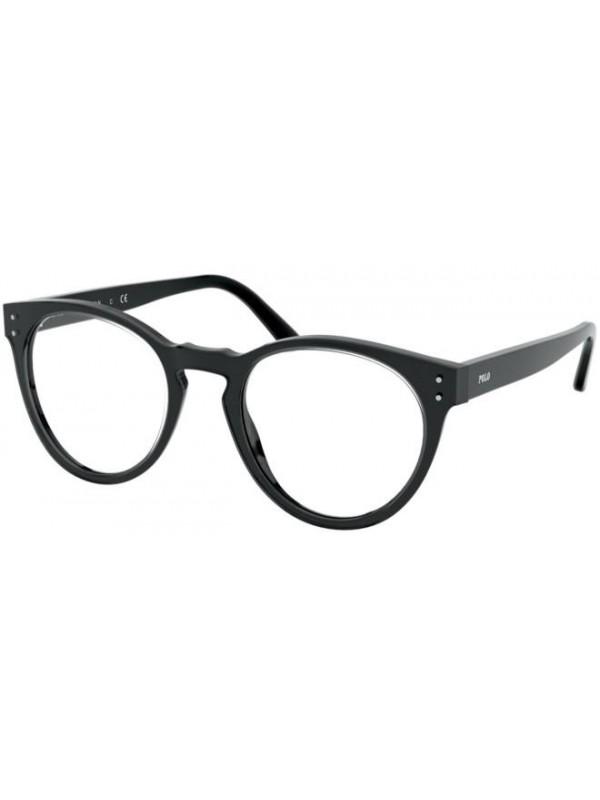 Polo Ralph Lauren 2215 5812 - Oculos de Grau
