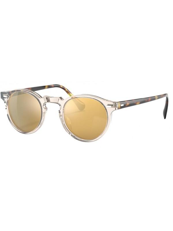 Oliver Peoples Gregory Peck 5217S 1485W4 - Oculos de Sol