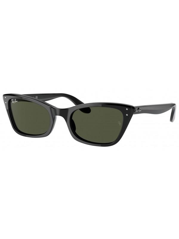Ray Ban Lady Burbank 2299 90131 - Oculos de Sol