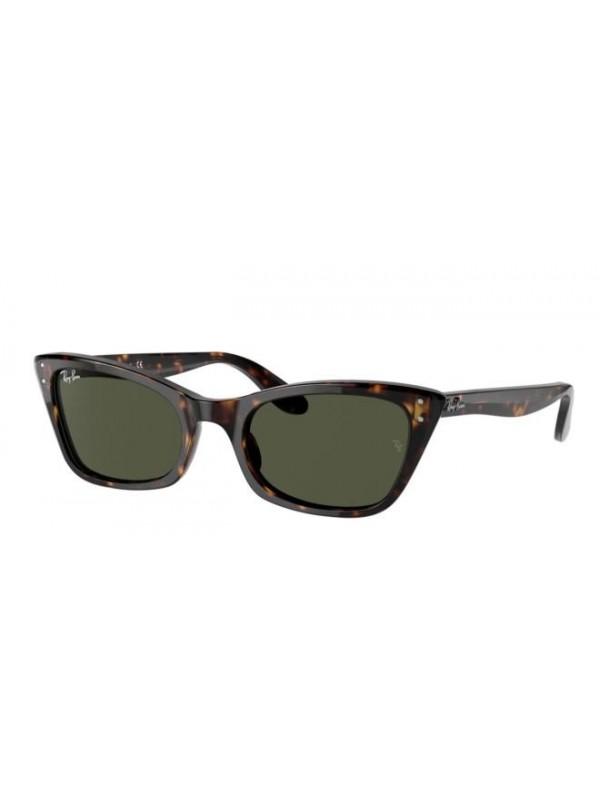 Ray Ban 2299 90231 - Oculos de Sol
