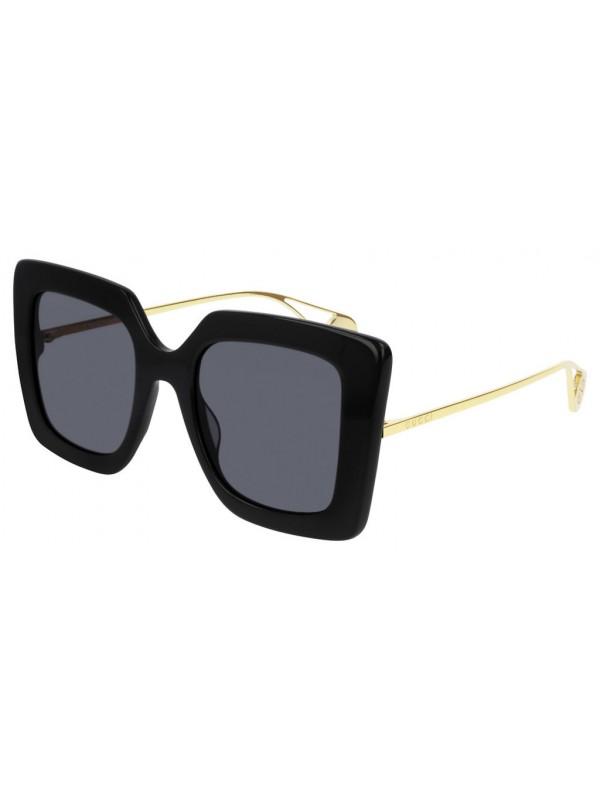 Gucci 435S 001 - Oculos de Sol