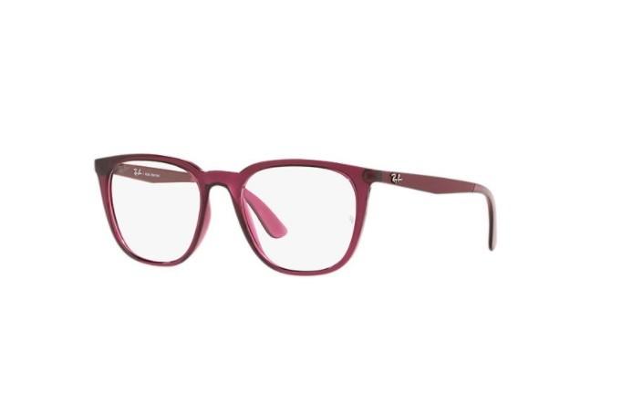 Ray Ban 7184 5891- Oculos de Grau