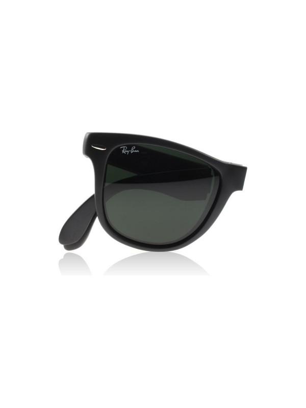 Ray Ban Wayfarer 4105 601S 54 - Oculos de sol