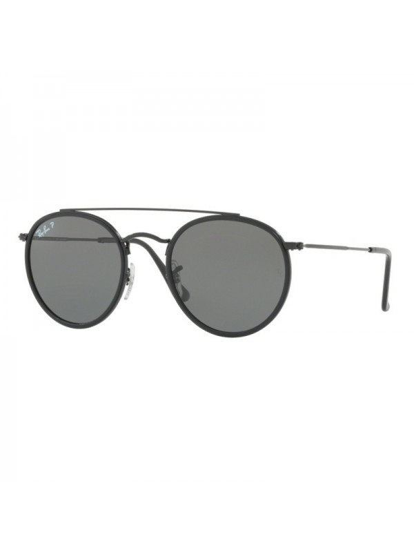 Ray Ban Double Bridge 3647N 00258 Polarizado