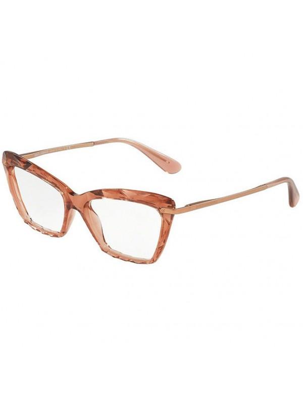 Dolce  Gabbana 5025 3148 - Oculos de Grau