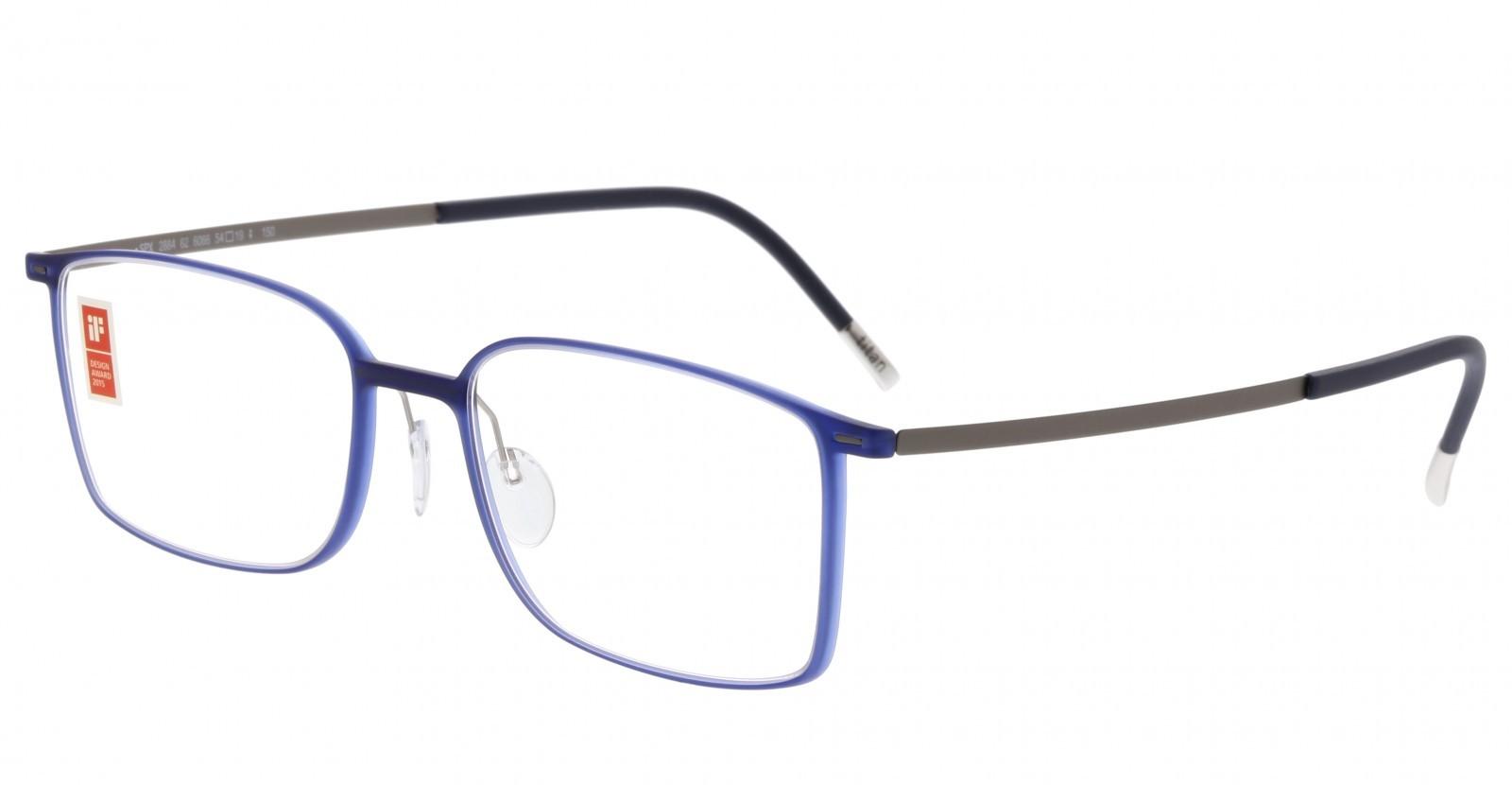 d90a2a638 SILHOUETTE 02884 6066 TAM 54- Oculos de Grau