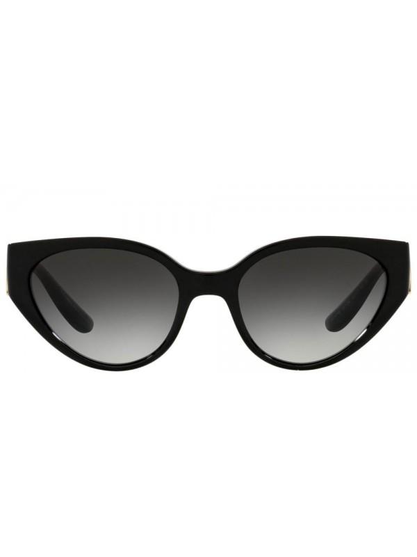 Dolce Gabbana Crossed 6146 5018G - Oculos de Sol