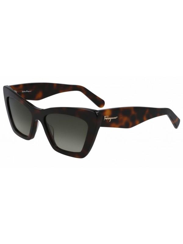 Salvatore Ferragamo 929S 219 - Oculos de Sol