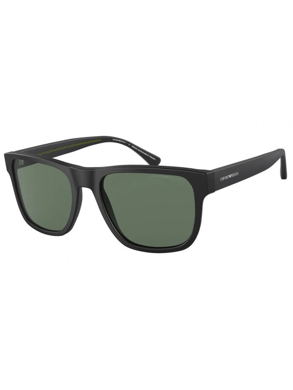 Emporio Armani 4163 589871 - Oculos de Sol
