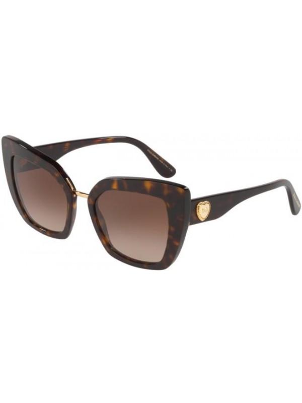 Dolce Gabbana Cuore Sacro 4359 50213 - Oculos de Sol