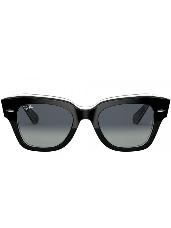 Ray Ban State Street 2186 13183A - Oculos de Sol